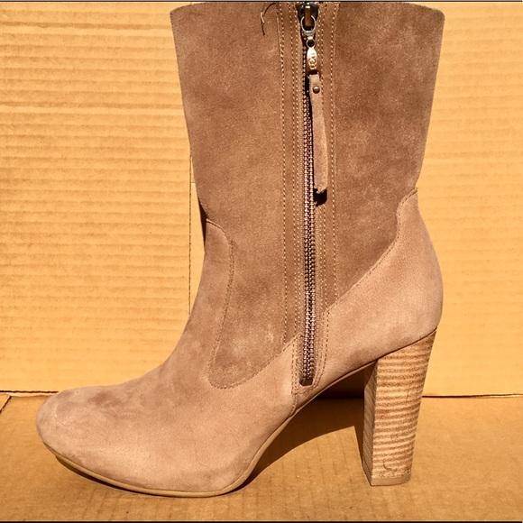 84fd062b3f9 Ugg Athena boots size 8.5